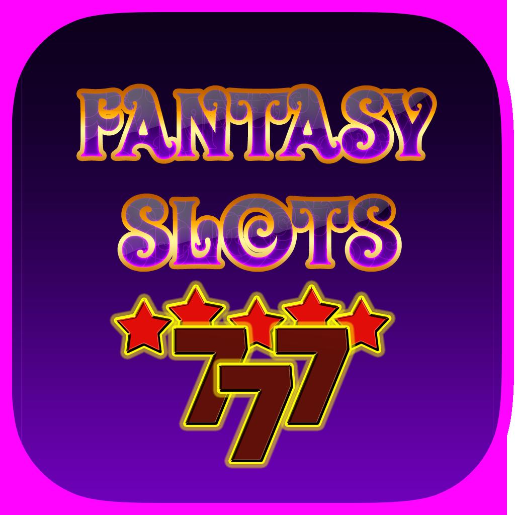 Fantasy Slots - Progressive Multi-Line Jackpot with Bonus Payout FREE